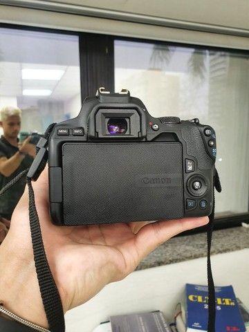 Canon Eos Rebel Sl3 Kit 18-55Mm Stm - 24.1 Mp - Foto 2