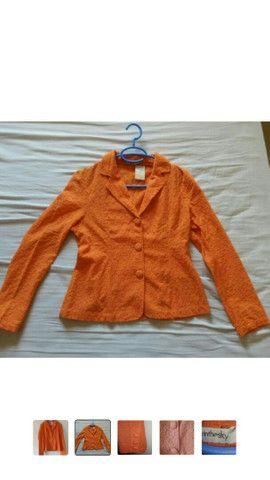 Blazer laranja - Foto 4