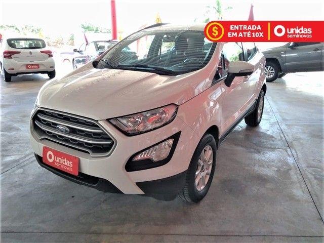 Ford Ecosport 2020 1.5 ti-vct flex se automático - Foto 2