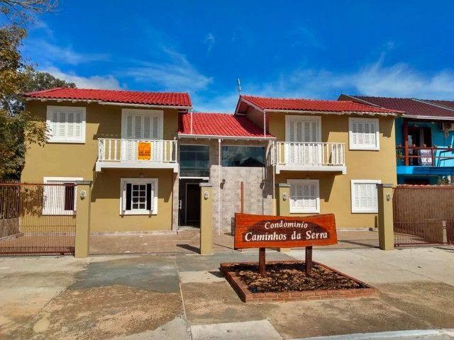 Casa em Condomínio em Itaí - Eldorado do Sul