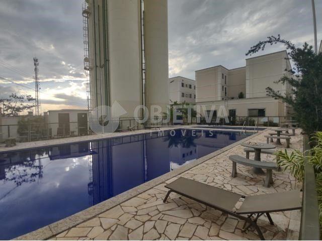 Apartamento para alugar com 2 dormitórios em Shopping park, Uberlandia cod:471030 - Foto 6