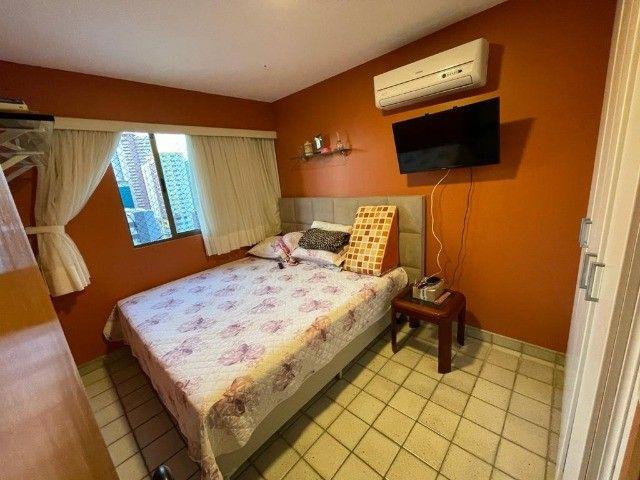 DC- Vendo apto em Boa Viagem com 200 m² e 4 quartos. - Foto 7