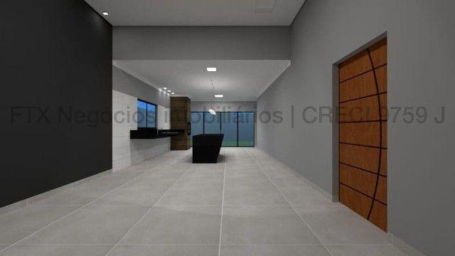 Casa à venda, 2 quartos, 1 suíte, 2 vagas, Altos do Panamá - Campo Grande/MS - Foto 9