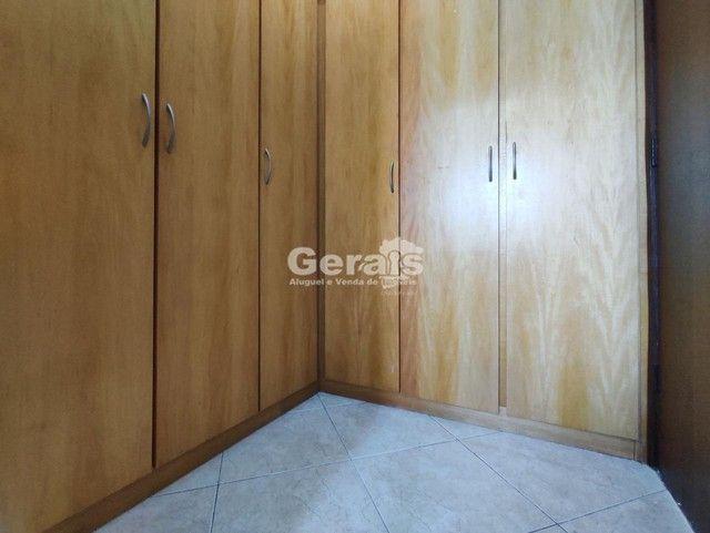 Apartamento para aluguel, 3 quartos, 1 suíte, 3 vagas, BOM PASTOR - Divinópolis/MG - Foto 7
