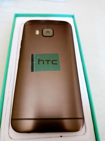 HTC ONE M9  - Foto 5
