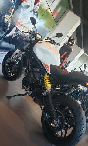 Ducati Monster 797 - Foto 7