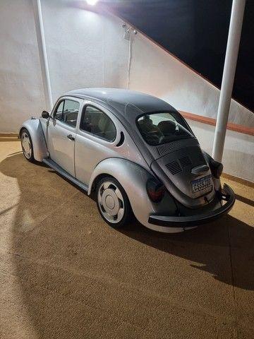 Fusca Turbo Injetado  - Foto 3