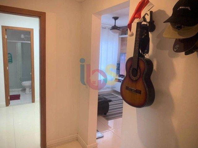 Apartamento 3/4 no Vog Torres do Sul - Foto 12