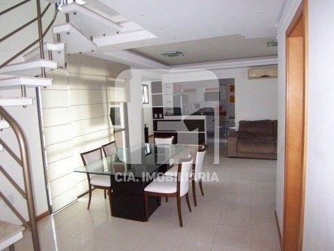 Apartamento à venda com 4 dormitórios em Balneário estreito, Florianópolis cod:6145 - Foto 8