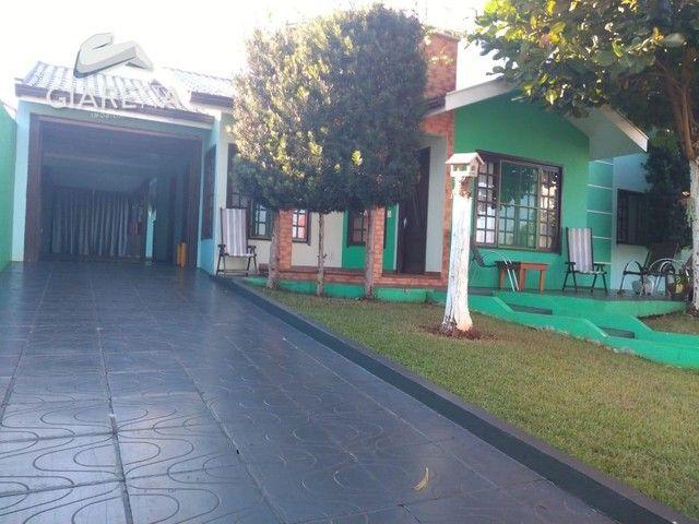 Casa com 3 dormitórios à venda, VILA INDUSTRIAL, TOLEDO - PR - Foto 5