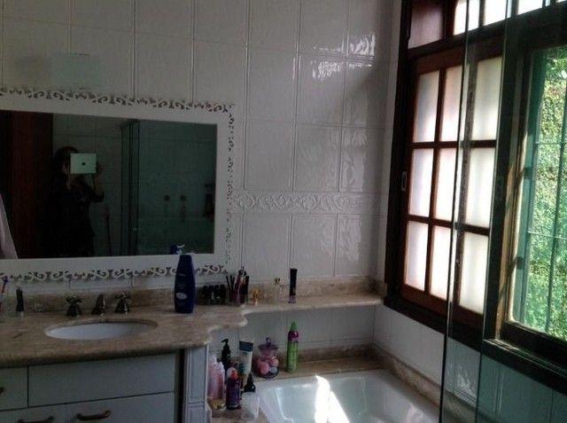 Casa à venda com 4 dormitórios em Fazendinha, Penedo cod:2679 - Foto 7