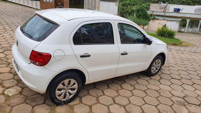 VW Gol G6 Special 1.0 Branco Completo Ú.Dono - Foto 2