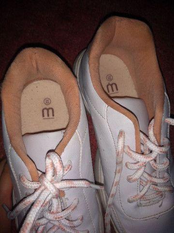 Sapato moleca R$20 - Foto 2