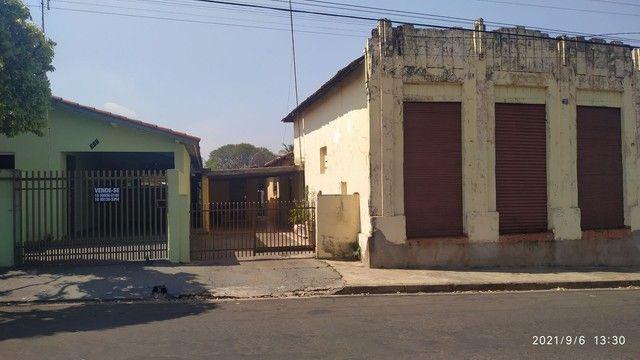 Casa e terreno centro de Tupi Paulista - Foto 2