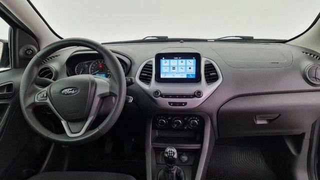 Ford Ka+ 1.0 Se Sedan 2019  - Foto 10