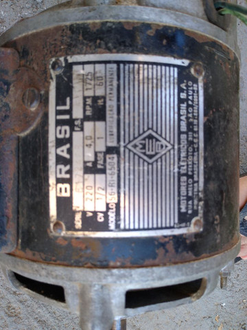 Motor baixa rpm - Foto 2