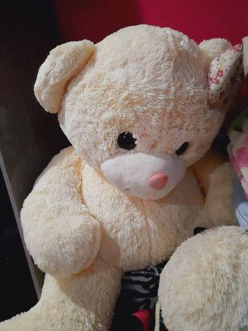 Urso de Pelúcia  - Foto 2