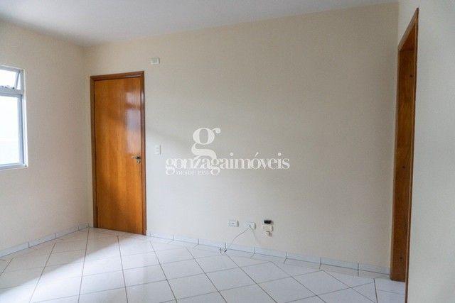 Apartamento para alugar com 1 dormitórios em Cajuru, Curitiba cod:06077001 - Foto 5