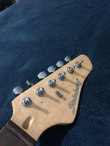 Corpo de guitarra, em perfeito estado  - Foto 5