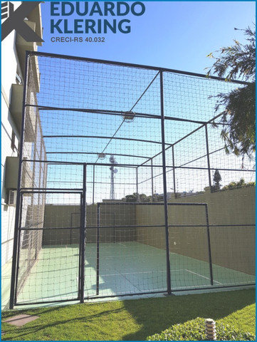 Apartamento com 2 dormitórios, 2 vagas, churrasqueira, no Jardins da Figueira (Esteio-RS) - Foto 17