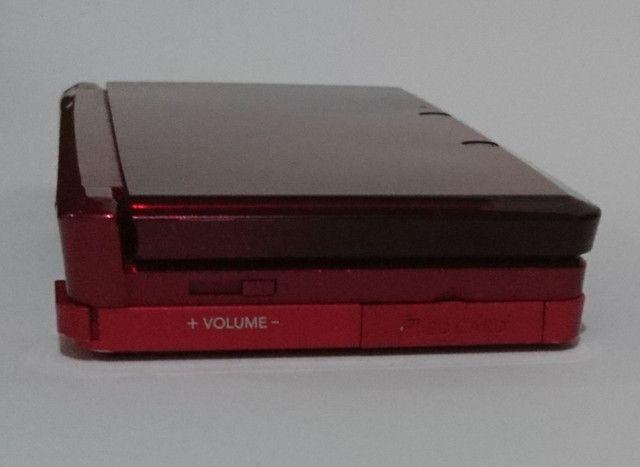 Nintendo 3DS na Caixa Super Conservado  - Foto 4