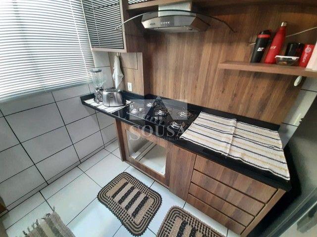Apartamento à venda no bairro Shopping Park em Uberlândia. - Foto 7