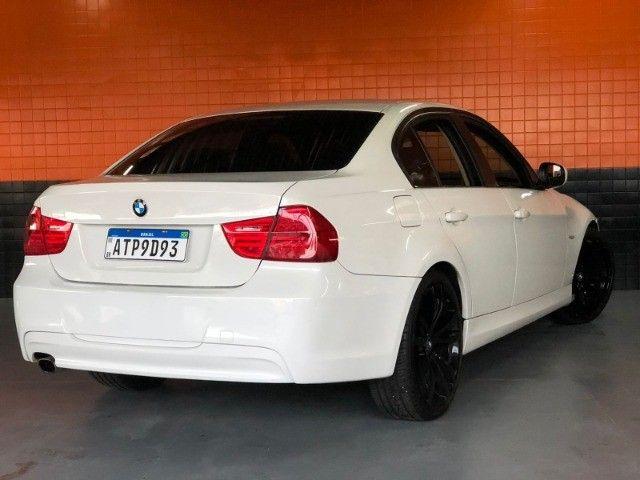 BMW 318i 2012 Interna caramelo  - Foto 3