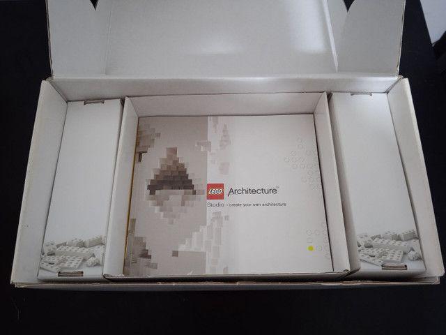 LEGO Architecture Studio - 21050 - Foto 4