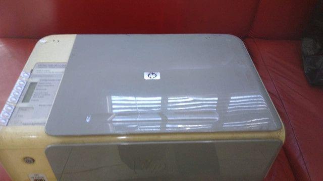 Impressora HP ( não está funcionando ) - Foto 2