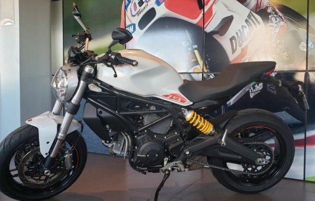 Ducati Monster 797 - Foto 4
