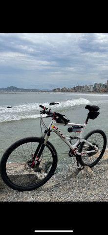 Bicicleta BIke GT Full Carbono L - Foto 4