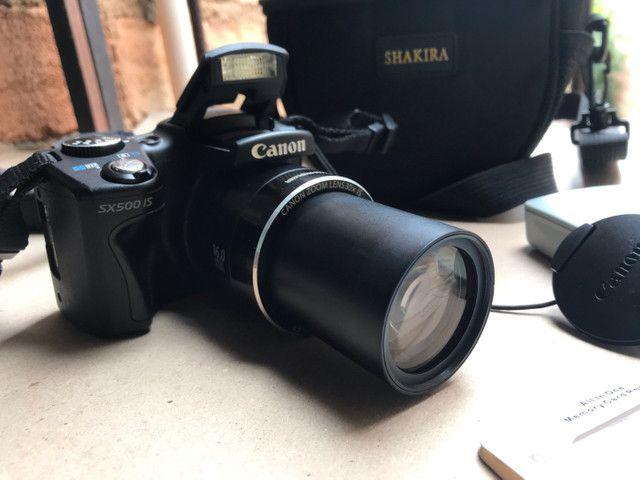 Canon  - Foto 2