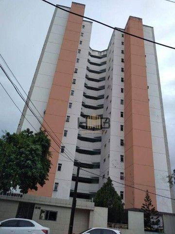 Apartamento com 3 dormitórios, sendo 01 Suíte, à venda, 100 m² por R$ 400.000 - Benfica -  - Foto 2