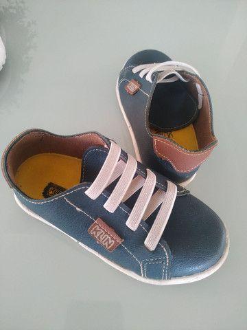 Sapatos  menino - Foto 2