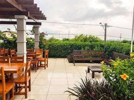 Living Resort - 116 a 163m² - 3 a 4 quartos - Fortaleza - CE - Foto 7