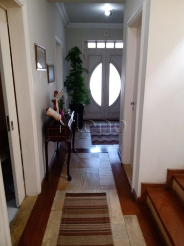 Casa à venda com 5 dormitórios em Jardim santana, Campinas cod:CA029319 - Foto 4