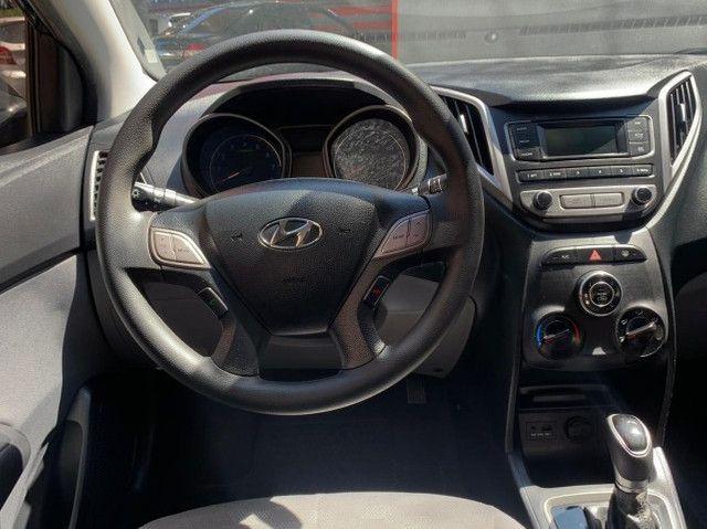 Hyundai Hb20S 1.6 comf 2016 - Foto 5