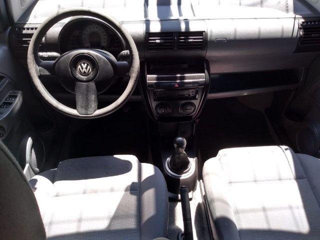 15- 2008 VW Fox - Foto 6