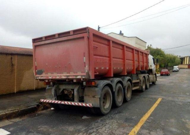 Caminhão mb 2644 - Foto 4