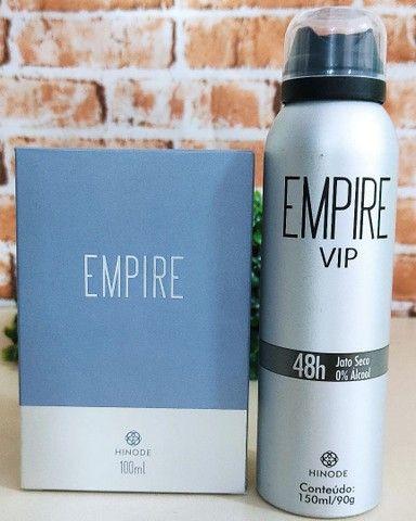 Kit Empire Hinode