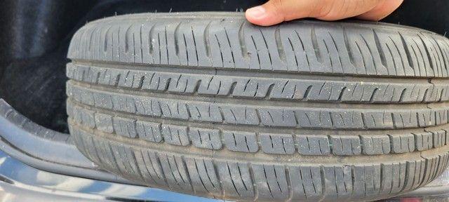 pneus 16 meia vida