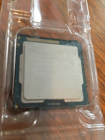 Processador gamer Intel core i5-3470 3.2ghz - Foto 3