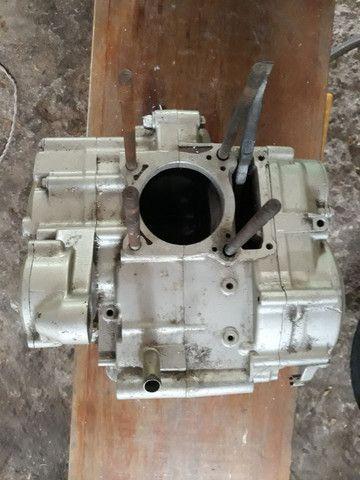 Motor Honda XR 250 Tornado , desmontado com procedência, sem o cabeçote ! - Foto 3