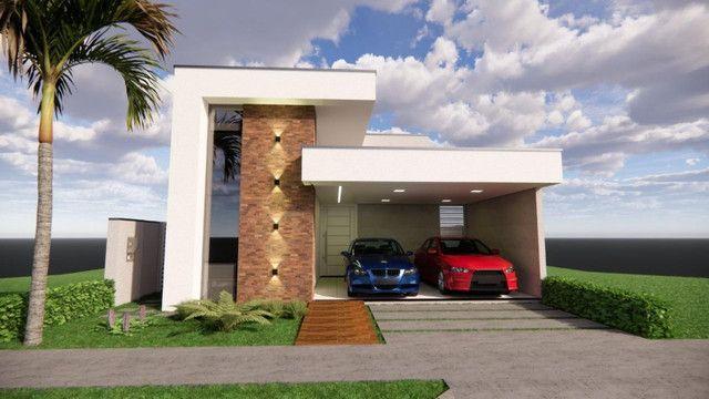 Casa térrea á venda, condomínio primor das Torres cuiabá-mt - Foto 4
