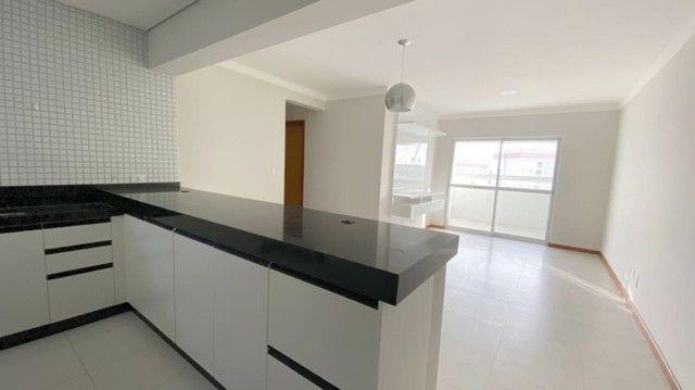 Apartamento para alugar com 3 dormitórios em Vila cleopatra, Maringa cod:04575.001 - Foto 2
