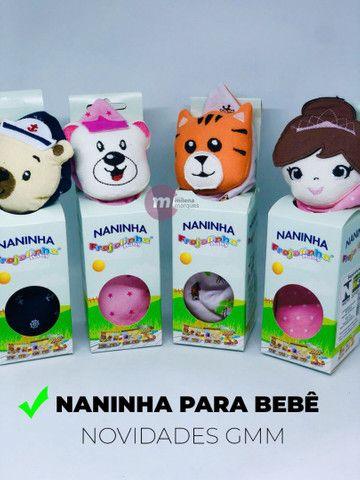 Naninha