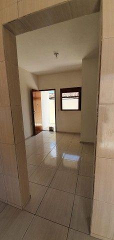 Casa nova no Cristo. 2 quartos sendo 1 suíte. R$ 145 mil com ITBI e cartório - Foto 6