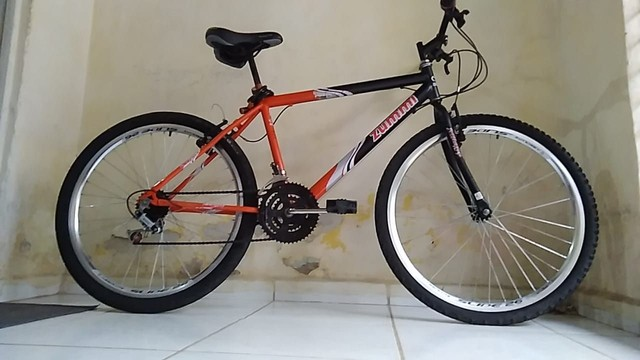 Bicicleta Zummi - Foto 4