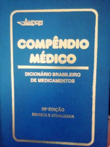 Compendio médico - Foto 3