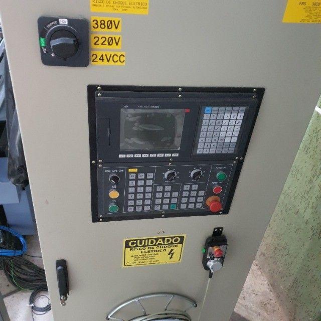 Máquina Cnc  - Foto 4